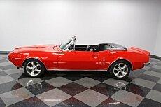 1967 Pontiac Firebird for sale 100942167