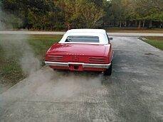 1967 Pontiac Firebird for sale 100944299