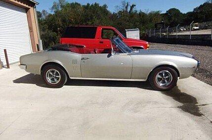 1967 Pontiac Firebird for sale 100954165