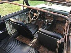 1967 Pontiac Firebird for sale 100974191
