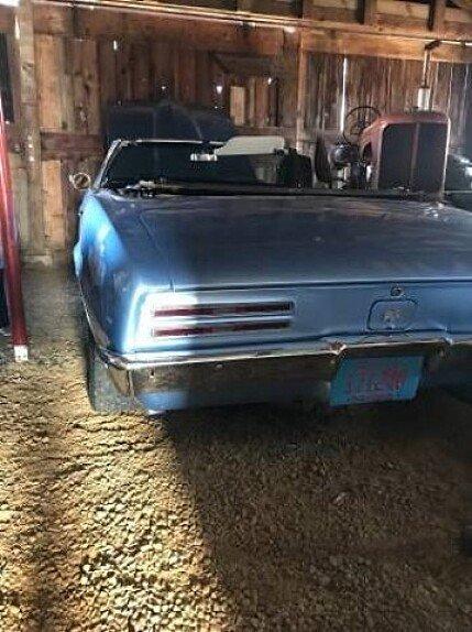 1967 Pontiac Firebird for sale 100977162