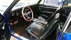 1967 Pontiac Firebird for sale 100994701