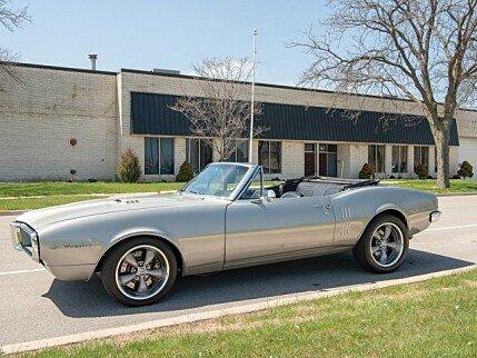 1967 Pontiac Firebird for sale 100995246