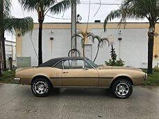 1967 Pontiac Firebird for sale 101000614