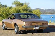 1967 Pontiac Firebird for sale 101002744