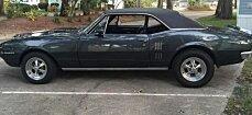 1967 Pontiac Firebird for sale 101004134