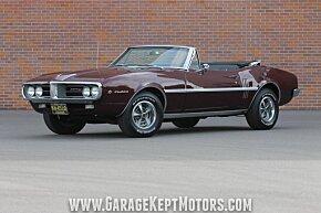 1967 Pontiac Firebird for sale 101009805