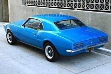 1967 Pontiac Firebird for sale 101017133