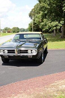 1967 Pontiac Firebird for sale 101021300