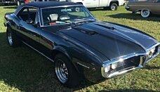 1967 Pontiac Firebird for sale 101026509