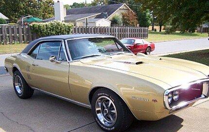 1967 Pontiac Firebird for sale 101032373