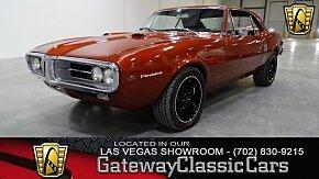 1967 Pontiac Firebird for sale 101036302