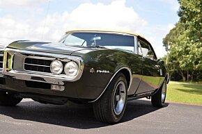 1967 Pontiac Firebird for sale 101042483