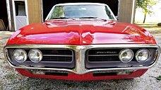 1967 Pontiac Firebird for sale 101046166