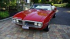 1967 Pontiac Firebird for sale 101051447