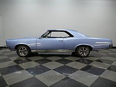 1967 Pontiac GTO for sale 100733891