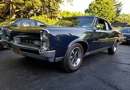 classic pontiac gtos for sale classics on autotrader. Black Bedroom Furniture Sets. Home Design Ideas