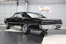 1967 Pontiac GTO for sale 100799026