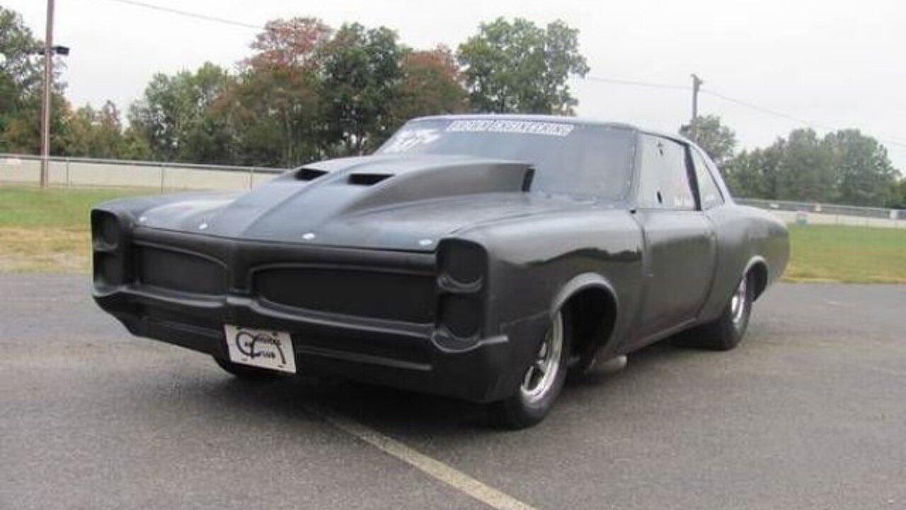 1967 Pontiac GTO for sale near Cadillac, Michigan 49601 - Classics ...