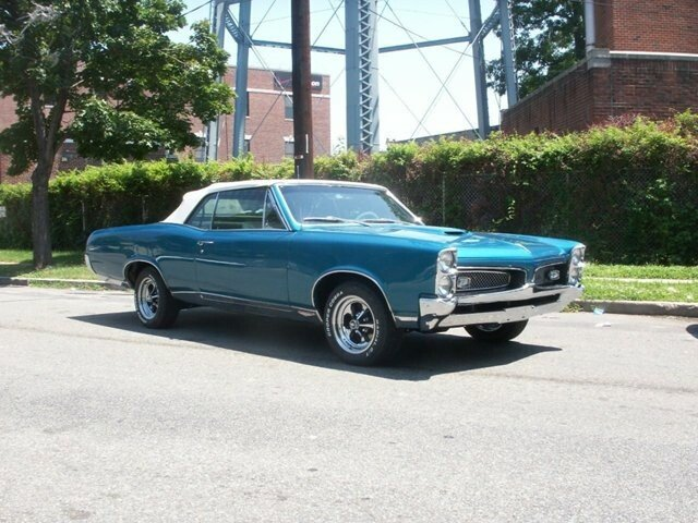 ... 1967 Pontiac GTO For Sale 100894100 ...