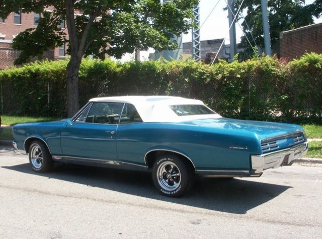 ... 1967 Pontiac GTO For Sale 100894100 ...