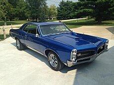 1967 Pontiac GTO for sale 100877058