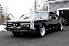 1967 Pontiac GTO for sale 100960182
