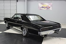 1967 Pontiac GTO for sale 100799026
