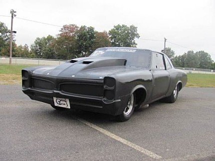 1967 Pontiac GTO for sale 100828439