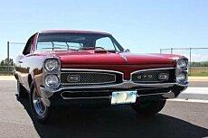 1967 Pontiac GTO for sale 100828855