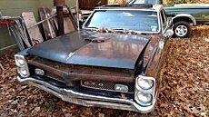 1967 Pontiac GTO for sale 100829062