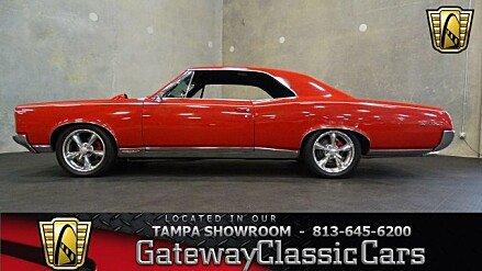 1967 Pontiac GTO for sale 100832827