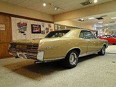 1967 Pontiac GTO for sale 100866524