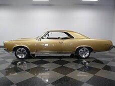 1967 Pontiac GTO for sale 100873328