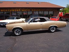 1967 Pontiac GTO for sale 100873595