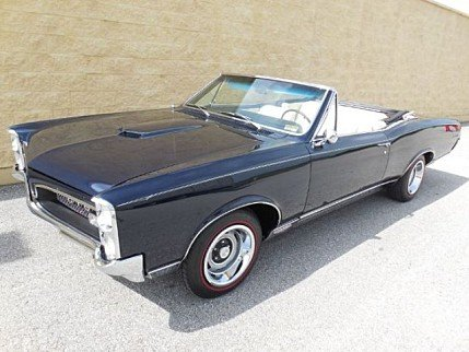 1967 Pontiac GTO for sale 100893727