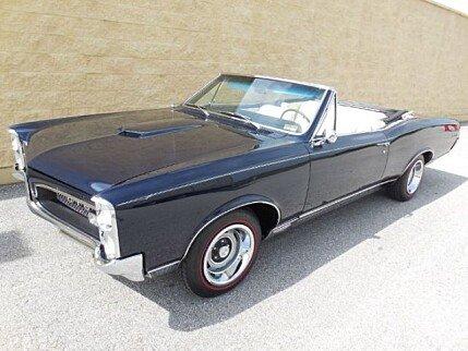 1967 Pontiac GTO for sale 100893727
