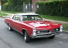 1967 Pontiac GTO for sale 100894084