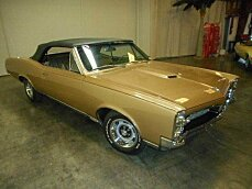1967 Pontiac GTO for sale 100898623