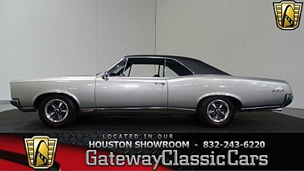 1967 Pontiac GTO for sale 100910374