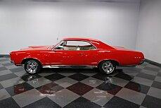 1967 Pontiac GTO for sale 100916488