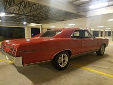 1967 Pontiac GTO for sale 100928650