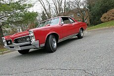 1967 Pontiac GTO for sale 100930928