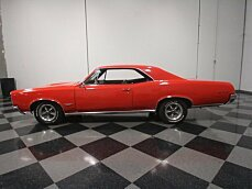 1967 Pontiac GTO for sale 100945606