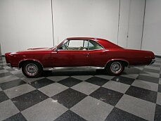 1967 Pontiac GTO for sale 100945607