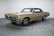 1967 Pontiac GTO for sale 100951474