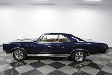 1967 Pontiac GTO for sale 100956991