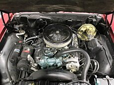 1967 Pontiac GTO for sale 100957217