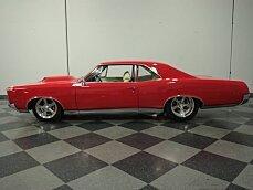 1967 Pontiac GTO for sale 100957283