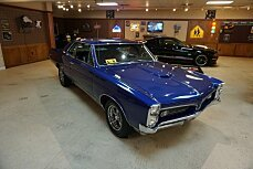 1967 Pontiac GTO for sale 100961219